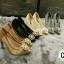 D&G lace รองเท้าคัชชูส้นสูง งานลูกไม้ thumbnail 1