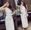 Carry Smart Casual Double-breasted Suit Dress thumbnail 2