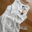 เสื้อผ้าเกาหลี พร้อมส่งจัมป์สูทขาสั้นติดกระดุมสไตล์มินิมัลชิคพร้อมโชคเกอร์ thumbnail 13