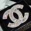 พร้อมส่ง Chanel Brooch ตัวนี้ค่ะ รุ่นนี้ใช้เพชร CZ แท้เกรดดีที่สุด thumbnail 4
