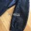เสื้อผ้าเกาหลี พร้อมส่งเชิ้ตยาวผ้าคอตตอนและลูกไม้สีดำ thumbnail 10