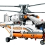 LEGO Technic 42052 Heavy Lift Helicopter thumbnail 2