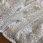 ชุดเดรสเกาหลี พร้อมส่งเดรสยาวผ้าลูกไม้สีขาวตกแต่งระบายสไตล์โรแมนติก thumbnail 15
