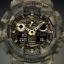 GShock G-Shockของแท้ Camouflage Series GA-100CM-5 จีช็อค นาฬิกา ราคาถูก ราคาไม่เกิน ห้าพัน thumbnail 3