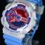 GShock G-Shockของแท้ ประกันศูนย์ GA-110AC-7A จีช็อค นาฬิกา ราคาถูก ราคาไม่เกิน สี่พัน thumbnail 5