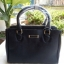 CHARLES & KEITH SAFFIANO LEATHER BAG thumbnail 2