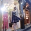 ชุดเดรสเกาหลี พร้อมส่ง Mini Dress ลุคนี้ให้สไตล์คุณหนูแสนซน แอบเปรี้ยวเล็กน้อย thumbnail 8