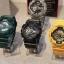 GShock G-Shockของแท้ ประกันศูนย์ Camouflage Series GA-110CM-3 EndYearSale จีช็อค นาฬิกา ราคาถูก ราคาไม่เกิน ห้าพัน thumbnail 7