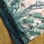 ชุดเดรสเกาหลี พร้อมส่งเดรสผ้าวิสโคสสีชมพูพิมพ์ลายธรรมชาติ thumbnail 10