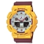 GShock G-Shockของแท้ ประกันศูนย์ GA-100CS-9ADR thumbnail 1