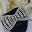พร้อมส่ง Chanel Diamond Brooch เข็มกลัดเพชรชาแนล thumbnail 2