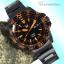 นาฬิกา Seiko 5 Sport SRP547J1 Orange Sky Monster New Model 2014 Made In Japan SRP547J1 thumbnail 7