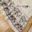 เสื้อผ้าเกาหลี พร้อมส่งเสื้อผ้าคอตตอนลินินปักลายดอกไม้ตกแต่งระบายสไตล์เฟมินีน thumbnail 15