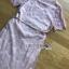 เสื้อผ้าเกาหลี พร้อมส่งเซ็ตเดรสลูกไม้สีชมพูพร้อมกระโปรงชายพลีต thumbnail 7
