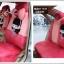 ชุดคลุมเบาะรถยนต์ลายการ์ตูนผู้หญิง thumbnail 2