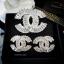 พร้อมส่ง Chanel Earring & Brooch ตัวนี้ค่ะ thumbnail 1