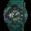 GShock G-Shockของแท้ ประกันศูนย์ Camouflage Series GA-110CM-3 EndYearSale จีช็อค นาฬิกา ราคาถูก ราคาไม่เกิน ห้าพัน thumbnail 5