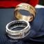 พร้อมส่ง Diamond Ring งานเพชร CZ แท้ เพชรเกรด 6A thumbnail 1