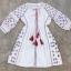 ชุดเดรสเกาหลี พร้อมส่งMini dress สไตส์สาวโมฮีเมี่ยน thumbnail 8