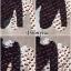 เสื้อผ้าแฟชั่นเกาหลีพร้อมส่ง Bobysuit เสื้อแขนยาว thumbnail 5