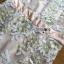 ชุดเดรสเกาหลี พร้อมส่งเดรสผ้าลูกไม้สีชมพูนู๊นอ่อนเรียบๆสุดหรู thumbnail 12