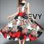 Dress แขนกุด thumbnail 1