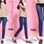 เสื้อผ้าเกาหลี พร้อมส่งกางเกงยีนส์ทรงเดฟ ผ้ายีนส์ฮ่องกง thumbnail 9