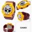 GShock G-Shockของแท้ ประกันศูนย์ GA-100CS-9ADR thumbnail 5