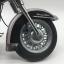 โมเดล Harley Davidson Heritage Softail Classic สเกล 1:10 by FRANKLIN MINT thumbnail 14