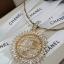 พร้อมส่ง โช็ค+จี้/เข็มกลัด แบรนด์ Chanel งานเพชรสวิสแท้ thumbnail 5