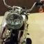 โมเดล Harley-Davidson Heritage Softail Classic - Limited Edition 2006 สเกล 1:10 by Franklin Mint thumbnail 11
