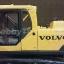 โมเดลรถก่อสร้าง VOLVO EC210B 2013 Hydraulic Excavators 1:35 thumbnail 9