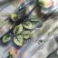 ชุดเดรสเกาหลี พร้อมส่งเดรสแขนกุดผ้าซาตินพิมพ์ลายดอกกุหลาบ thumbnail 17
