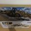 โมเดลรถก่อสร้าง CAT 14M Motor Grader by DIECAST MASTERS thumbnail 3