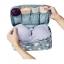 "TB61 กระเป๋าใส่ชุดชั้นใน ""Pattern Underwear Pouch"" thumbnail 2"