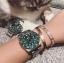 พร้อมส่ง LOVE 4 diamond Bracelet กำไลรุ่น LOVEเพชร4เม็ด ยอดฮิตตลอดกาล thumbnail 8