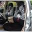 ชุดคลุมเบาะรถยนต์ลาย MeiTu เด็กชาย-หญิง thumbnail 1