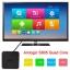 กล่อง Smart TV Android Smart TV Box MXQ Quad Core Full HD 1080P thumbnail 13