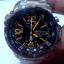 นาฬิกา Seiko Chronograph Solar Watch V172 SSC077 พลังงานแสงอาทิตย์ thumbnail 6