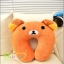 ตุ๊กตาหมอนรูปตัวยู (หมอนรองคอน่ารักๆ) thumbnail 7