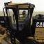 โมเดลรถก่อสร้าง CAT 14M Motor Grader by DIECAST MASTERS thumbnail 12