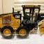 โมเดลรถก่อสร้าง CAT 140M Motor Grader by Norscot สเกล 1:50 thumbnail 4