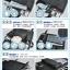 TB4501 กระเป๋าเก็บของในรถ VER3 ใส่แท๊บแล็ตได้ thumbnail 4