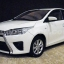 โมเดลรถ All New TOYOTA Yaris 2013 thumbnail 3