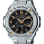 GShock G-Shockของแท้ ประกันศูนย์ G-STEEL TOUGHSOLAR GST-S110D-1A9 thumbnail 1