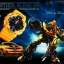 GShock G-Shockของแท้ ประกันศูนย์ GA-100A-9ADR thumbnail 4