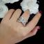 พร้อมส่ง Diamond Ring งานเพชร CZ แท้ thumbnail 4
