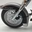 โมเดล Harley Davidson Heritage Softail Classic สเกล 1:10 by FRANKLIN MINT thumbnail 13