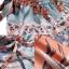ชุดเดรสเกาหลี พร้อมส่งชุดจั้มสูทผ้าไหมซาตินเนื้อวาวนิ่มเกรดพรีเมี่ยม thumbnail 9
