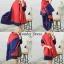 เสื้อผ้าเกาหลี พร้อมส่งผ้าคลุมไหล่แบรนด์ HERMESเนื้อผ้าสวยมาก thumbnail 6